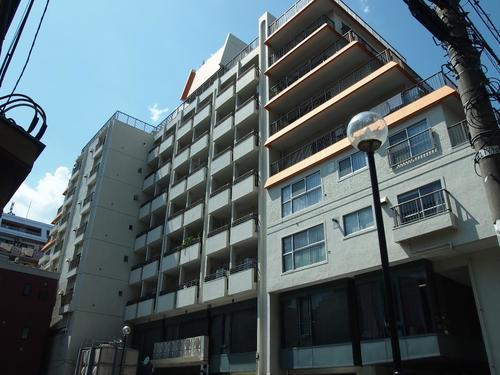 マンションニュー田端の画像