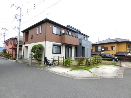 平塚市公所 中古 4LDKの画像