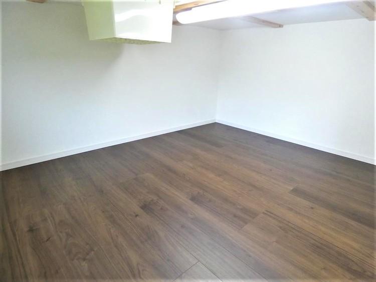 床下収納です。