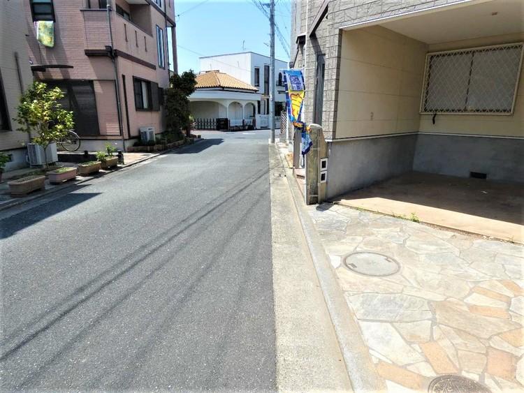 南海電鉄高野線「北野田」駅徒歩約10分の立地です。