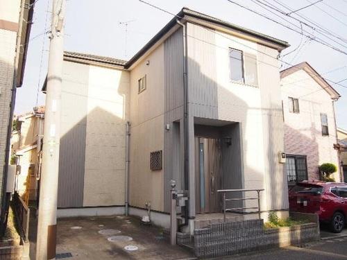 松戸市高塚新田 中古 4LDKの物件画像