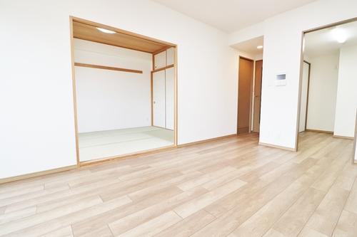モアステージ松戸六高台デルニエの画像