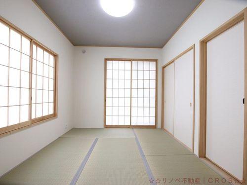 三郷市戸ヶ崎 八潮駅 中古戸建の画像