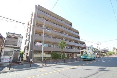 コスモ金町ロイヤルコート(6F)の物件画像