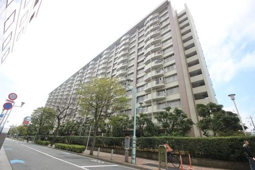 東陽町住宅(4F)の画像