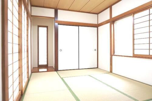 八千代市大和田新田 中古 4LDK+納戸の物件画像