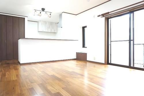 八千代市大和田 中古 4LDKの物件画像
