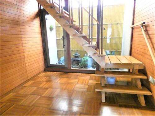 堺市中区八田寺町 中古 5DK+応接室の物件画像