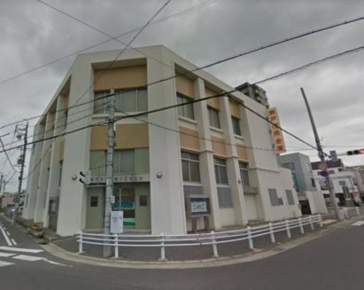 瀬戸信用金庫 十三橋支店 徒歩 約4分(約300m)