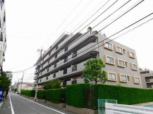 モナーク多摩永山壱番館の画像