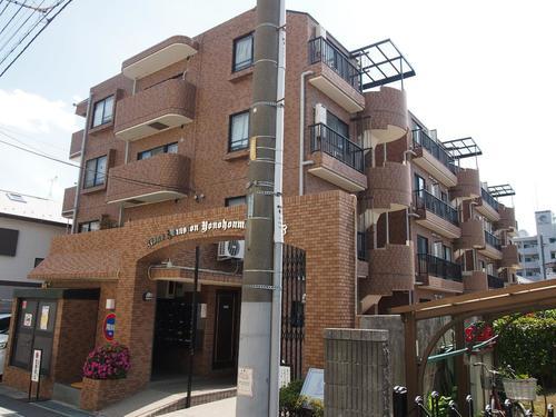 ライオンズマンション与野本町第3の画像