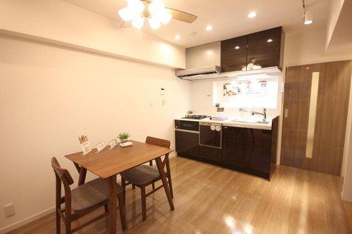 南青山サマリヤマンションの画像
