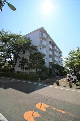 三郷早稲田第6団地2号棟の画像