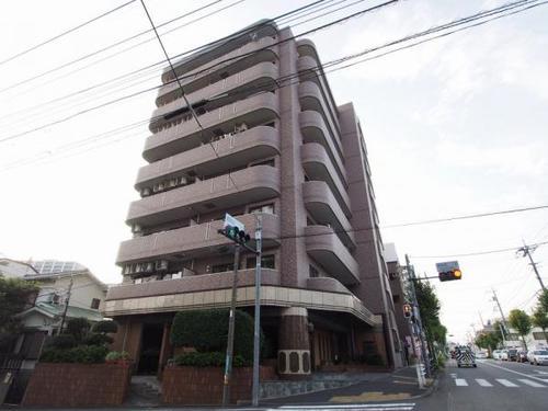 ライオンズマンション町田シティ 「町田」駅 歩7分の物件画像