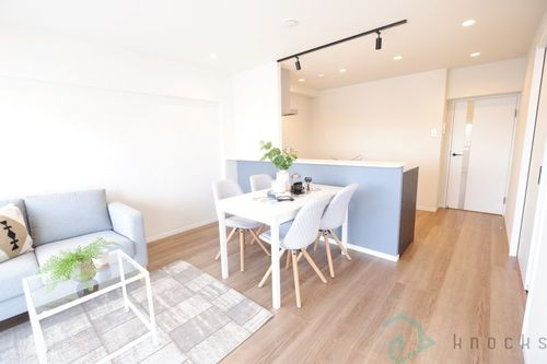 宇喜田住宅(711)の画像