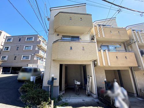 川崎市宮前区平2丁目 中古 3LDK+納戸の画像