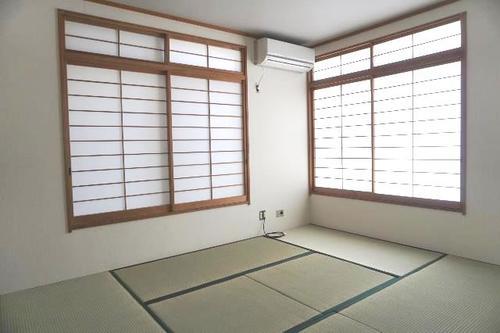 八千代市大和田新田 中古 3DK+納戸の物件画像