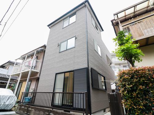 東京都八王子市明神町二丁目の物件の画像