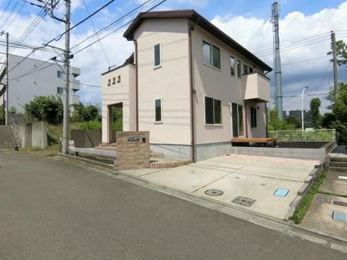 「はるひ野」駅 歩6分 川崎市麻生区はるひ野5丁目の物件画像