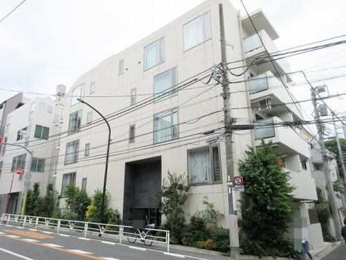 デュオヴェール渋谷初台の物件画像