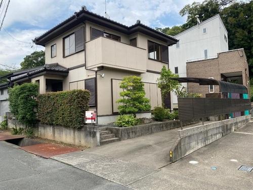 浜松市中区富塚町 中古 4DK+WICの物件画像