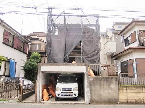 横浜市旭区中希望が丘 中古 4DKの画像