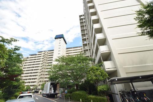 東建検見川マンションB棟の物件画像