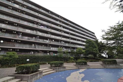 横浜星の丘ビューシティA棟の物件画像