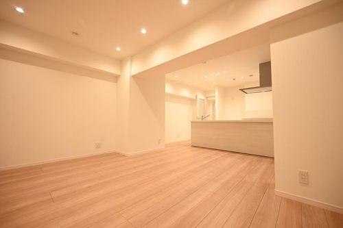 ライオンズガーデン新宿(301)の画像
