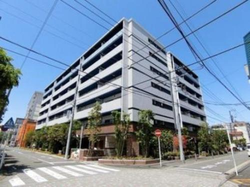 レ・ジェイド横濱花之木の画像