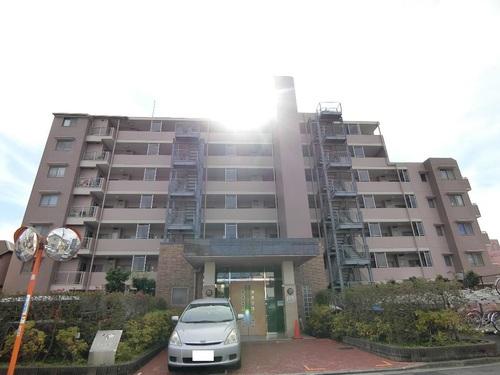 東京都八王子市川口町の物件の物件画像