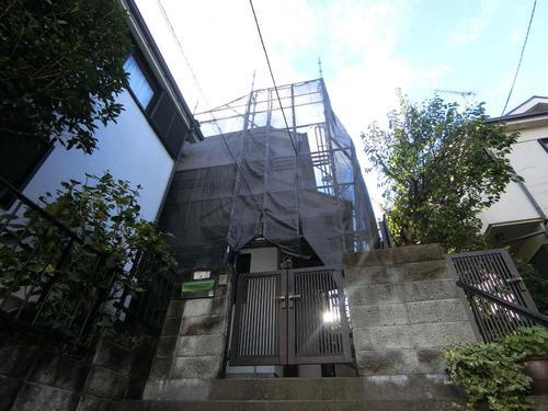 東京都八王子市宇津木町の物件の物件画像