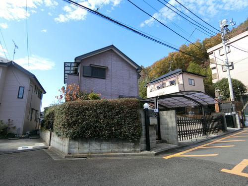 東京都八王子市石川町の物件の画像