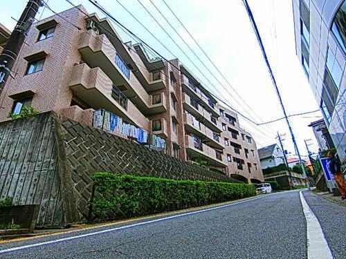 東京都八王子市台町二丁目の物件の画像