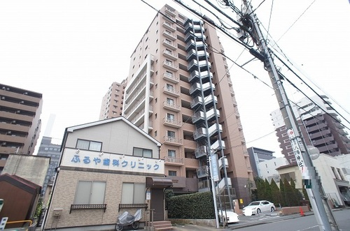 東京都八王子市横山町の物件の物件画像