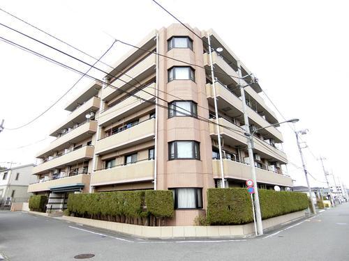 東京都八王子市下柚木二丁目の物件の画像