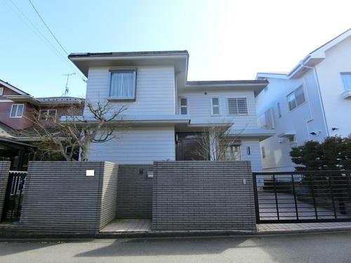 東京都八王子市久保山町二丁目の物件の画像