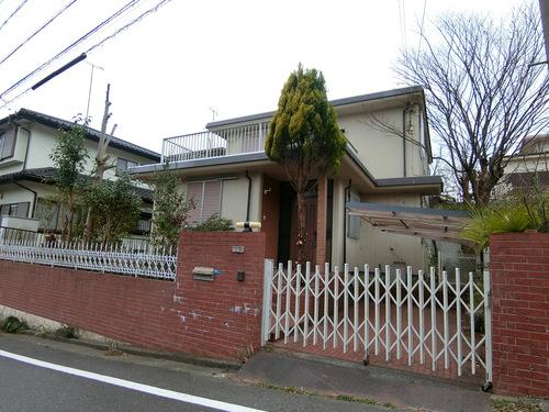 東京都八王子市南陽台二丁目の物件の物件画像