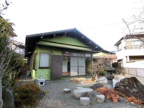 東京都八王子市泉町の物件の物件画像