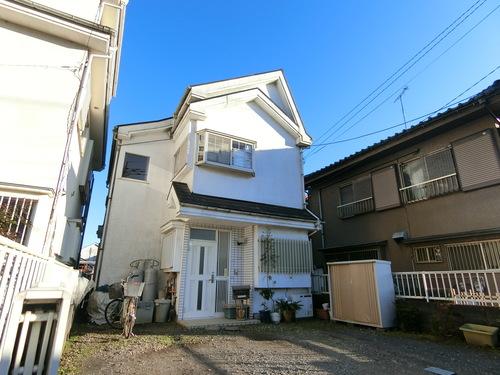東京都八王子市丹木町三丁目の物件の物件画像