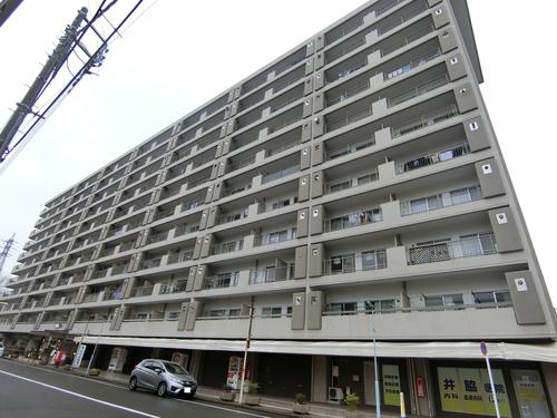 東京都八王子市椚田町の物件の物件画像