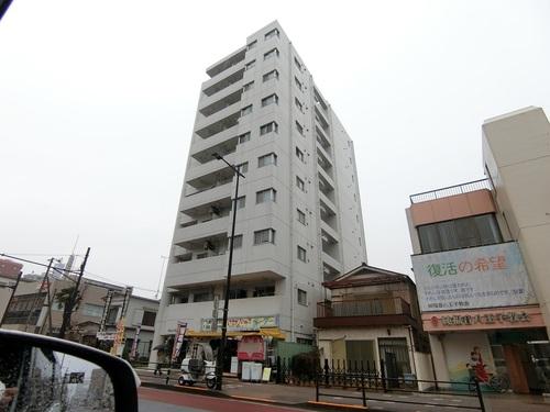 東京都八王子市八木町の物件の物件画像