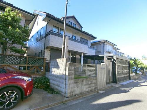 東京都八王子市大塚の物件の物件画像