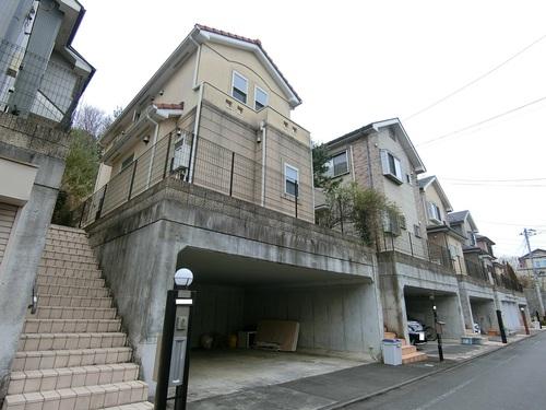 東京都八王子市大船町の物件の画像