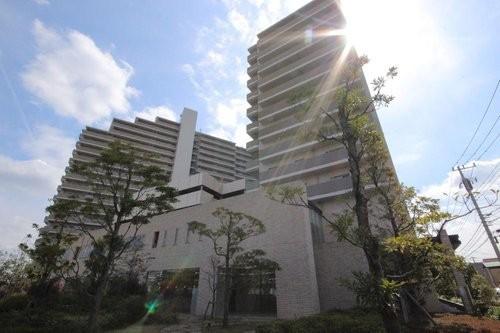 ザ・パークハウス青砥(12F)の画像