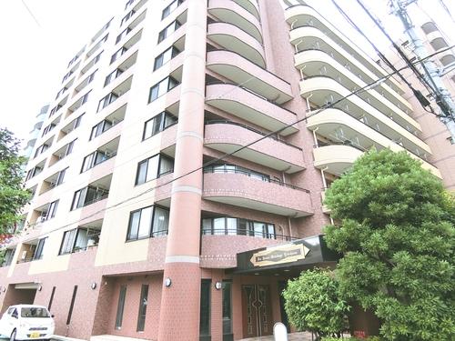 ダイアパレスグランデージ横濱の画像
