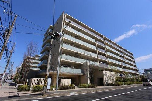 オーベルグランディオ横浜鶴見ブリーズテラスの画像
