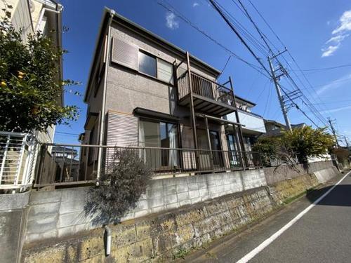 戸建 八千代市大和田新田の画像