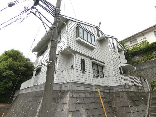 川崎市多摩区菅仙谷2丁目 中古 2LDK+WICの画像