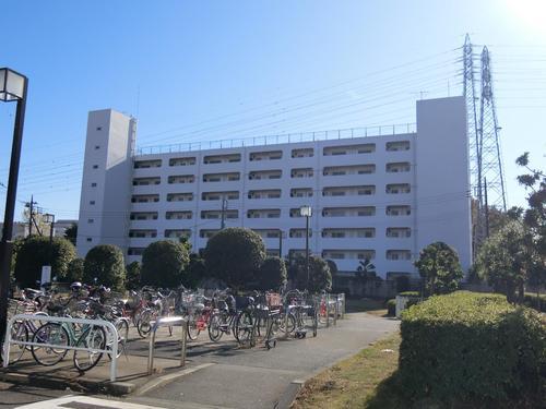 東京都府中市西原町一丁目の物件の画像
